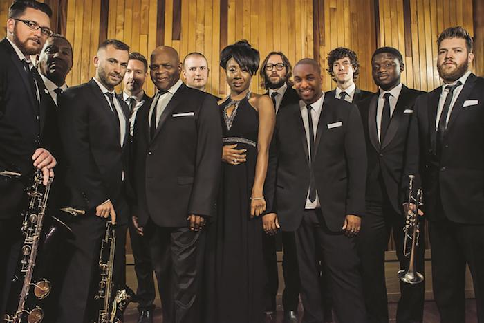 Top UK Soul Bands | Top Retro Wedding & Corporate Bands UK