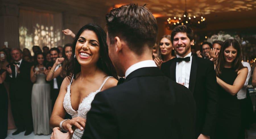 5 Key Moments For Wedding Entertainment Wedding Entertainment Ideas