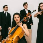 Wedding String Quartets Chester | Chester Wedding Entertainment