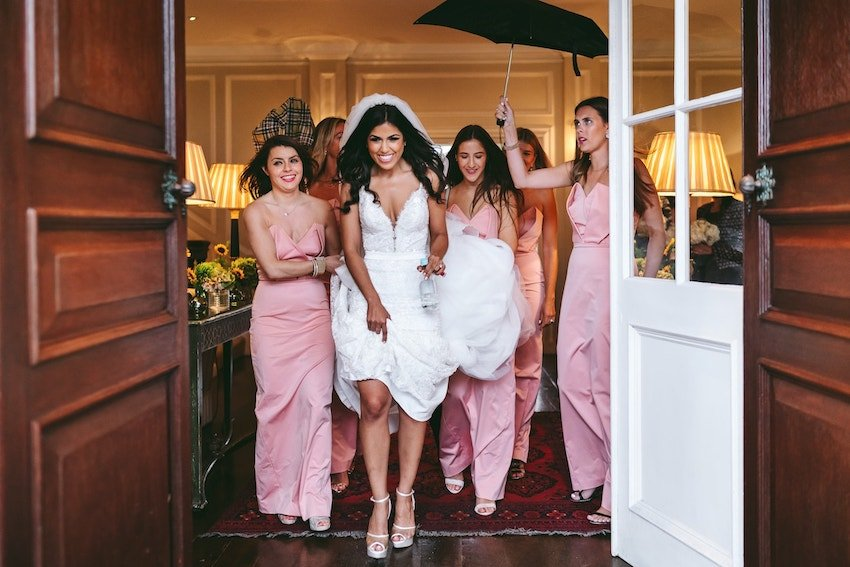 10. Wedding Bloggers you need to know in-2019