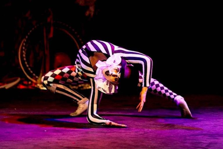 Circus Acts & Performers for Hire | Hire Contortionists