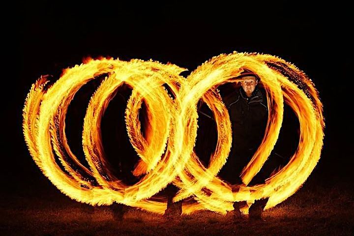 Circus Acts & Performers for Hire | Hire Fire Performers