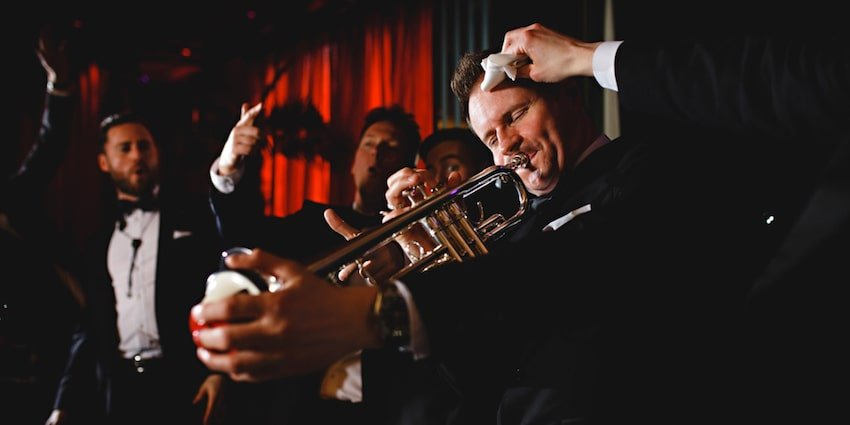 Best Jazz Bands for Gin and Jazz Events 2020