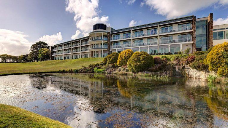 St Mellion International Resort | Cornwall Entertainment Agency Elastic Lounge