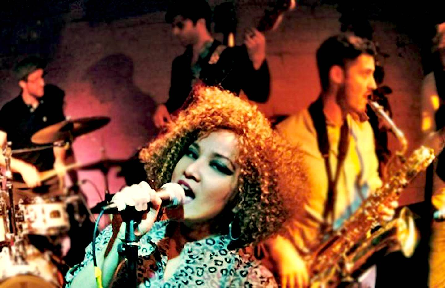 Motown Band for Hire | Motown Soul Band for Hire | Flo Collective