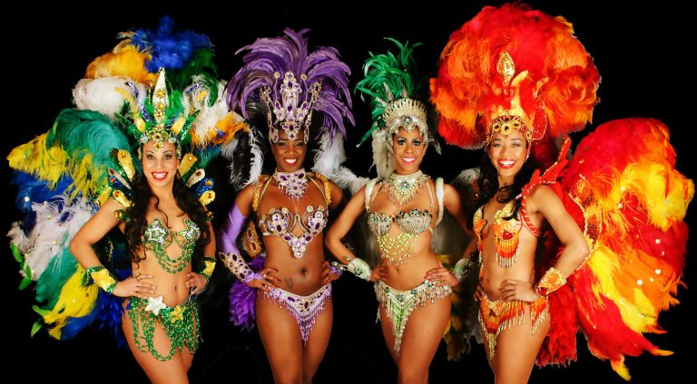 Carnival Themed Entertainment | Carnival Acts For Hire | Elastic Lounge