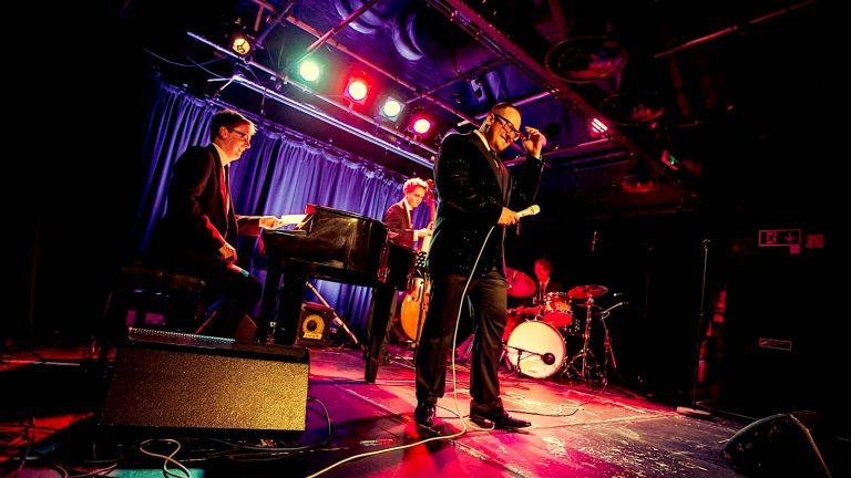 The City Swingers | Jazz & Swing Quartets | Elastic Lounge