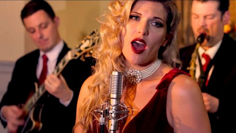Hire Great Gatsby Themed Live Band | Elastic Lounge Entertainment Agency