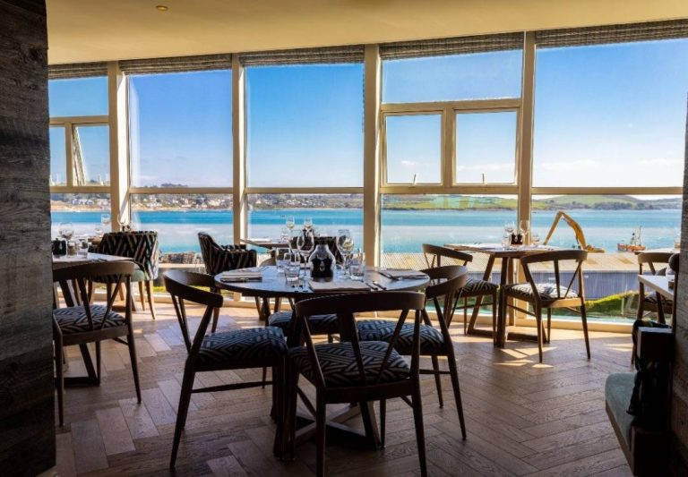 Harbour Hotel Padstow