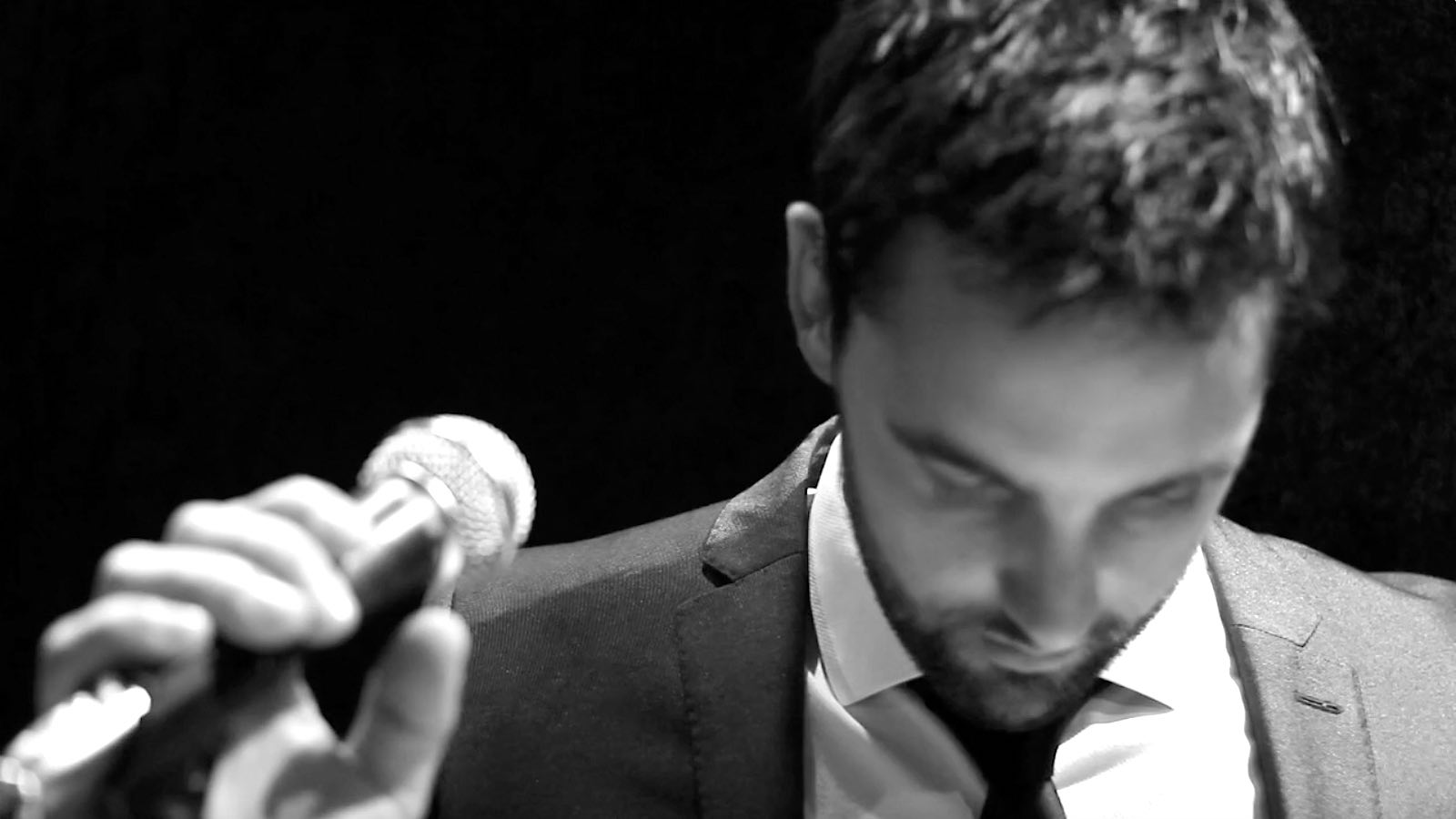 The Ultimate Bublé Tribute Act - The Best of Buble at Elastic Lounge Entertainment